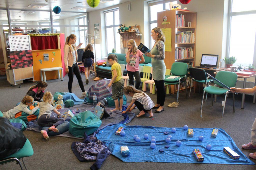 DKK dla Dzieci - Biblioteczny Klub Czarnego Kota