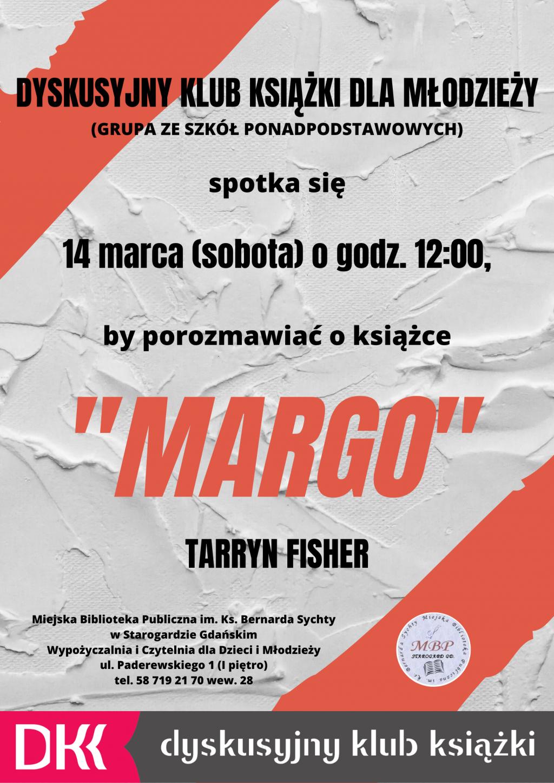 DKK dla młodzieży_Margo